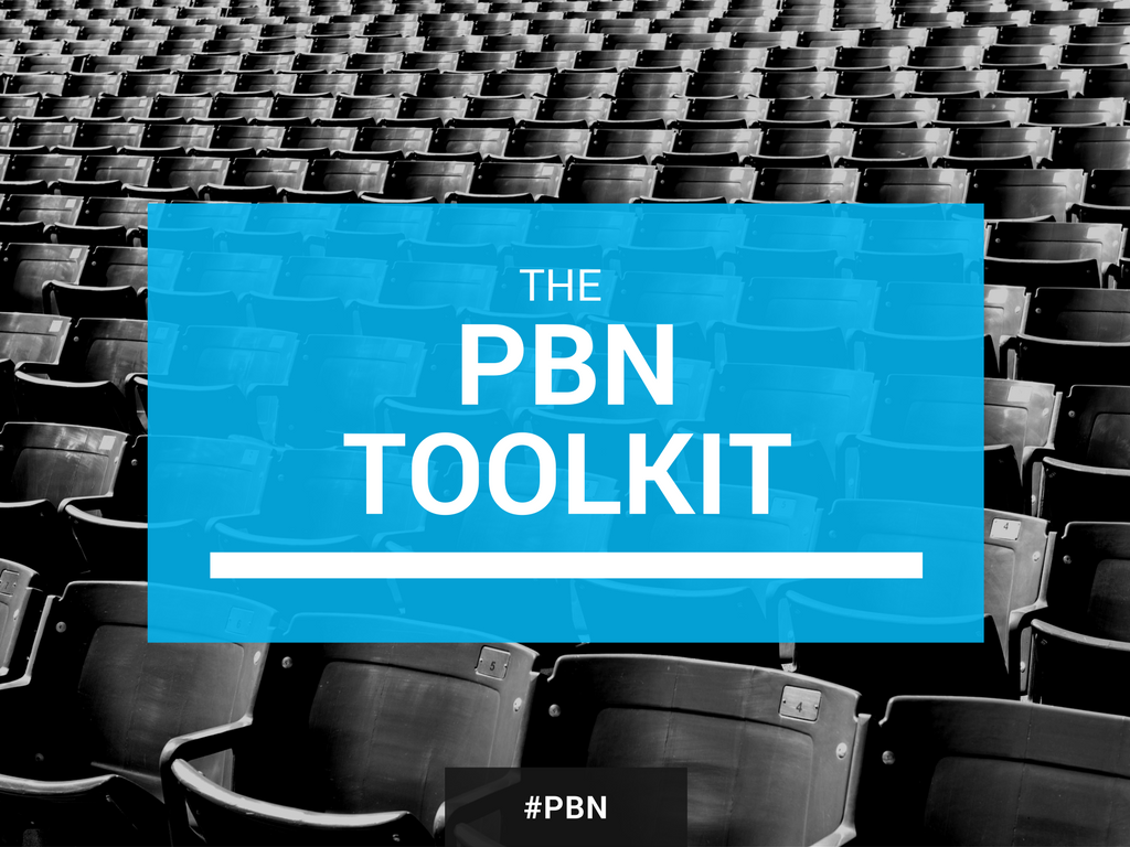 The PBN toolkit - all the tools and services you need to build your own private blog network