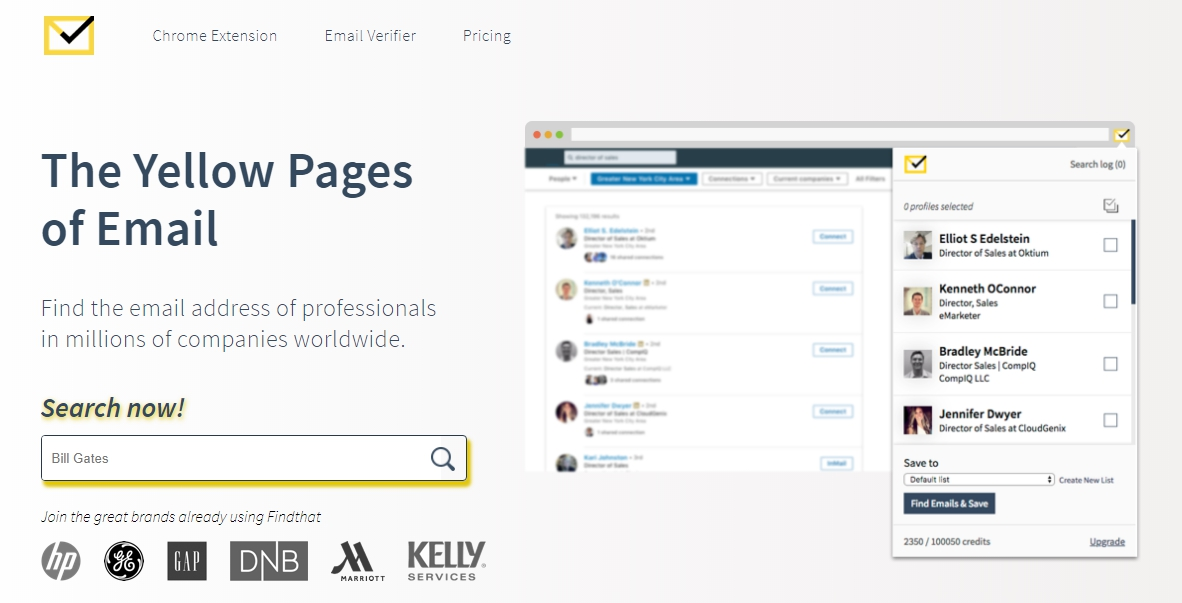 Find Anyone's Email Address:9 Tools To Find Emails With Precision and Accuracy 4