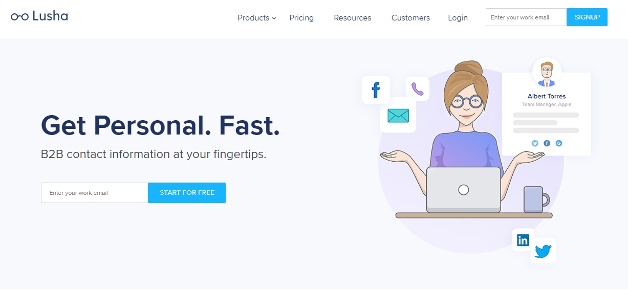 Find Anyone's Email Address:9 Tools To Find Emails With Precision and Accuracy 11