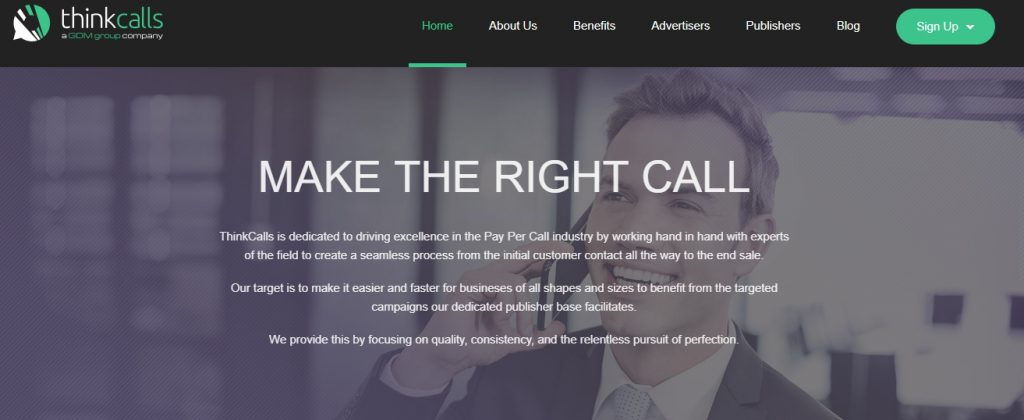 13 Top Pay Per Call Advertising Networks for Affiliate Marketers 12