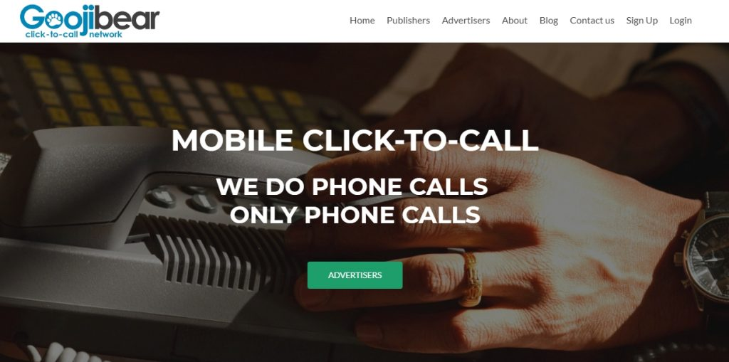 13 Top Pay Per Call Advertising Networks for Affiliate Marketers 11