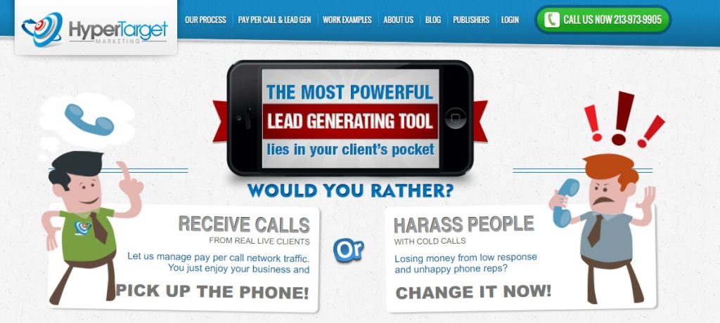 13 Top Pay Per Call Advertising Networks for Affiliate Marketers 15