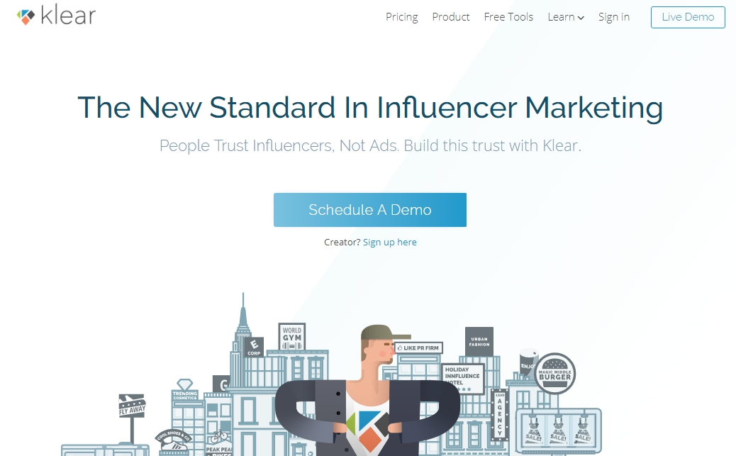 11 Powerful Influencer Marketing Tools To Help You Create Impactful Campaigns 7