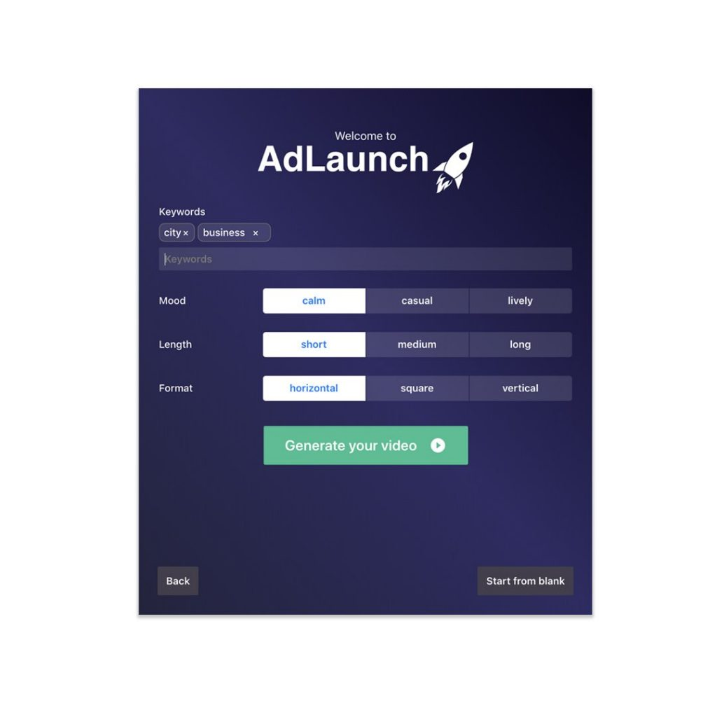 Adlaunch review
