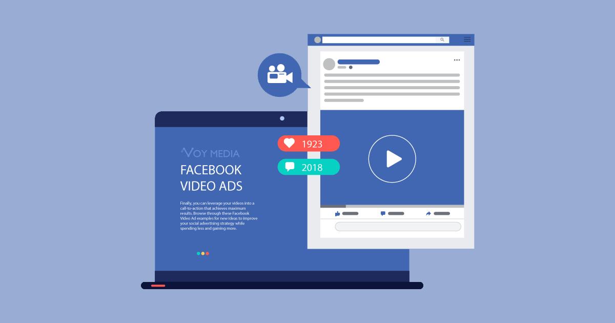 facebook video ad creators